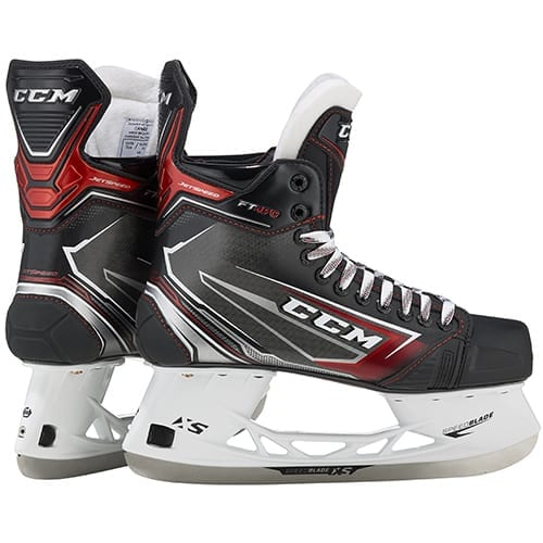 CCM Jetspeed FT470 Ice Hockey Skates