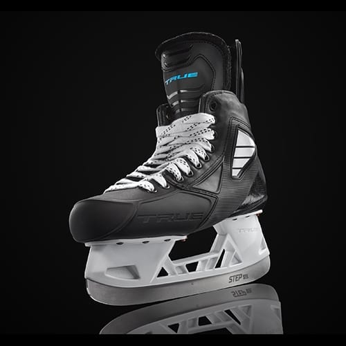 SCOTT VAN HORNE PRO CUSTOM HOCKEY SKATES