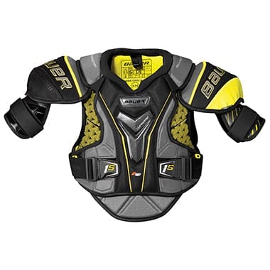 Bauer Supreme 1S Hockey Shoulder Pads