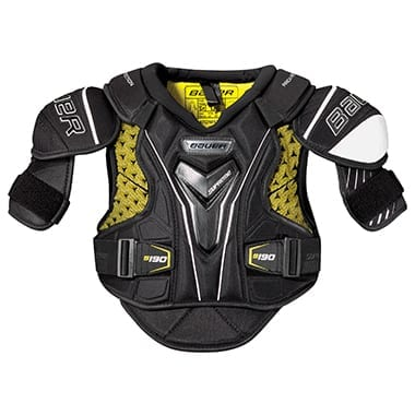 Bauer Supreme S190 Hockey Shoulder Pads