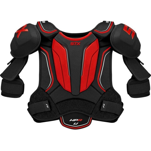 STX Stallion HPR1.1 Hockey Shoulder Pads