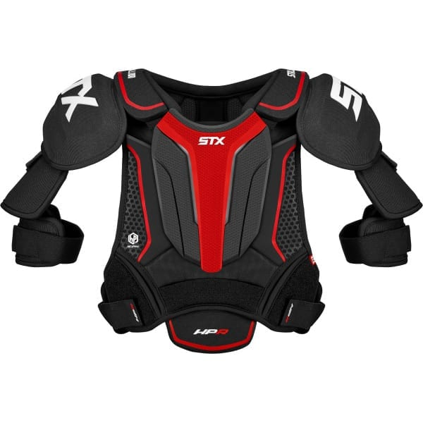 STX Stallion HPR Hockey Shoulder Pads