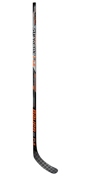 BAUER SUPREME 1S LIMITED EDITION GRIP JUNIOR STICK 2016 MODEL
