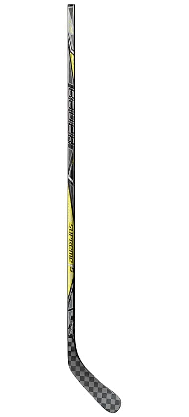 Bauer Supreme 1s Griptac Intermediate Stick 2017