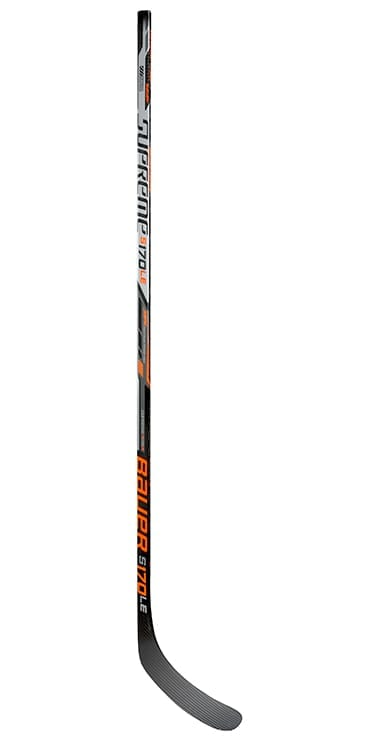 BAUER SUPREME S170 LIMITED EDITION GRIP JUNIOR STICK 2016 MODEL