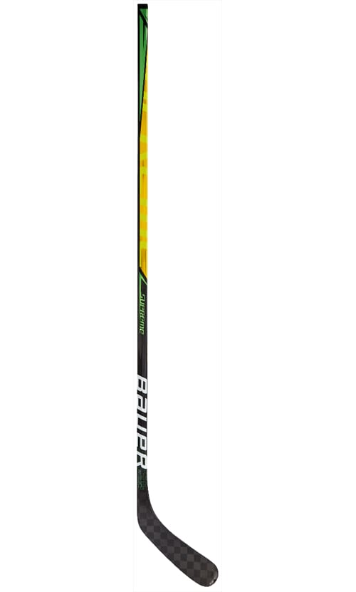 Bauer Supreme Ultrasonic Composite Ice Hockey Stick
