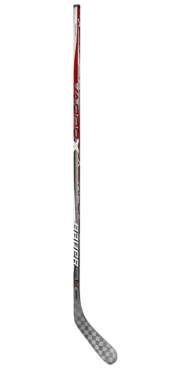 cd2eec42b33 Bauer Vapor 1X Griptac Sr. Composite Hockey Stick
