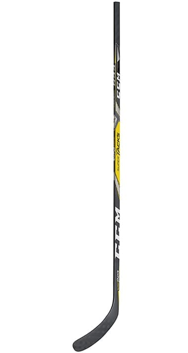 c4e8637d9f2 CCM Ultra Tacks Grip Yth. Composite Hockey Stick