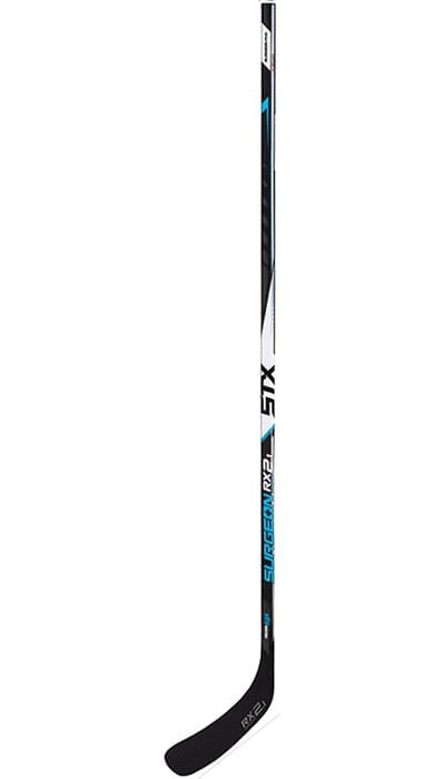 STX SURGEON RX2.1 GRIP JUNIOR STICK