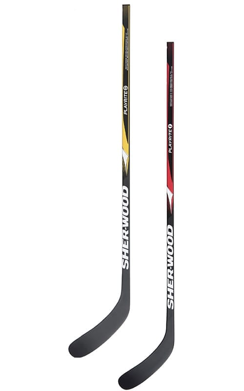 Sherwood PlayRite Youth Composite Ice Hockey Stick