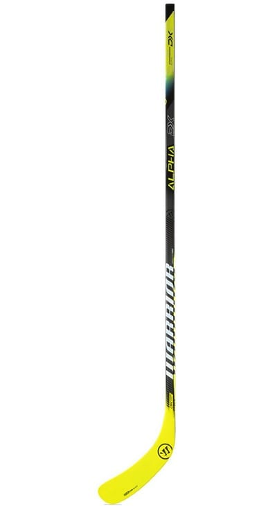 Warrior Alpha DX Grip Youth Composite Ice Hockey Stick