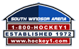South Windsor Arena Logo