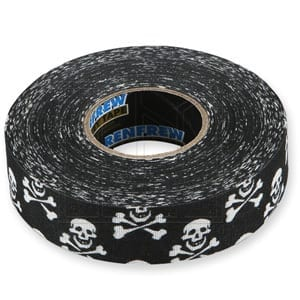 RENFREW SKULL & CROSSBONES TAPE